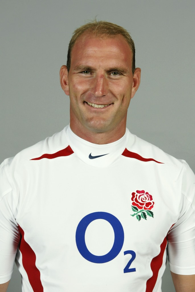 Id liek to see craig fairbass or lawerence dallaglio in the role