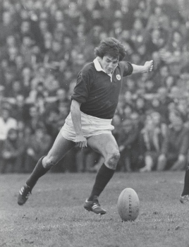When The Kicking Tee Could Speak World Rugby Museum From The Vaults