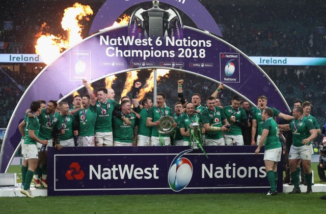 England v Ireland - NatWest Six Nations